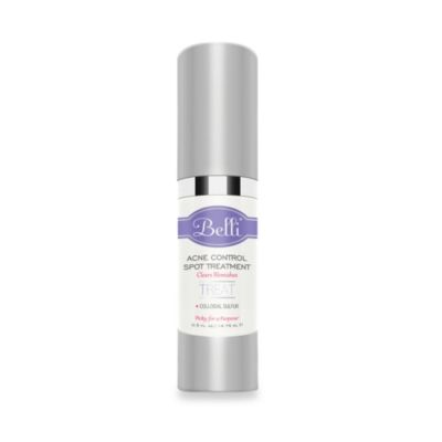 Belli® .5 oz. Acne Control Spot Treatment