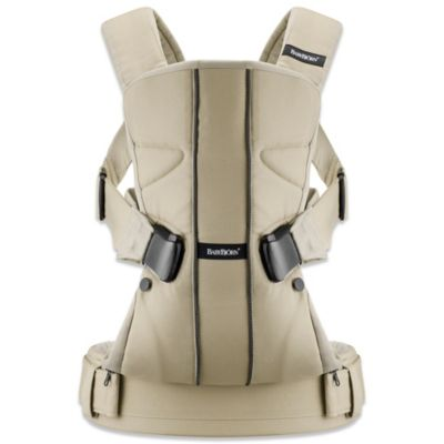 BABYBJORN® Baby Carrier One in Khaki