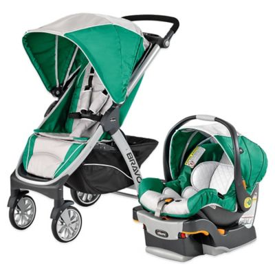 Chicco® Bravo® Trio Travel System in Empire™
