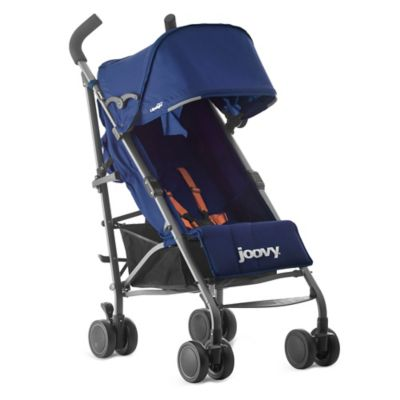 Blueberry Single Strollers