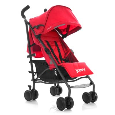 Red Umbrella Stroller