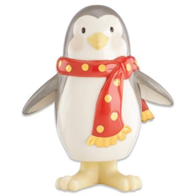 Lenox® Holiday Bobbles Penguin