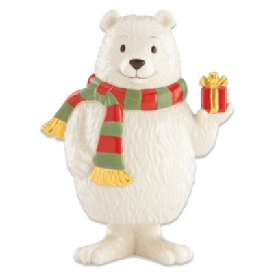 Lenox® Holiday Bobbles Polar Bear