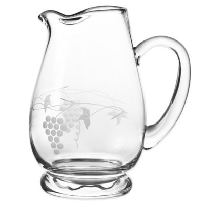 Qualia Orchard Pitcher