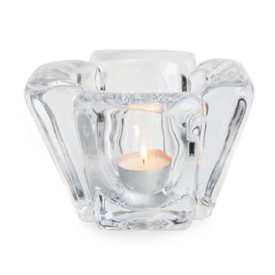 Fifth Avenue Luxe Praha Cut Votive/Tealight Holder