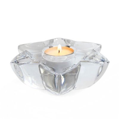 Fifth Avenue Luxe Praha Star Votive/Tealight Holder