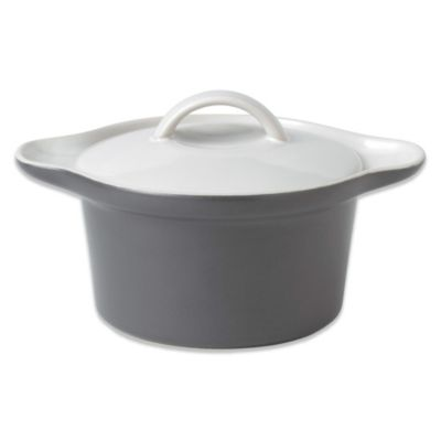 Gordon Ramsay by Royal Doulton® Bread Street Individual Covered Casserole