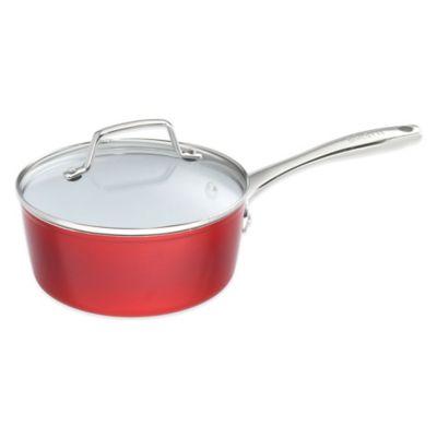 Bialetti® Aeternum Revolution 2-Quart Saucepan