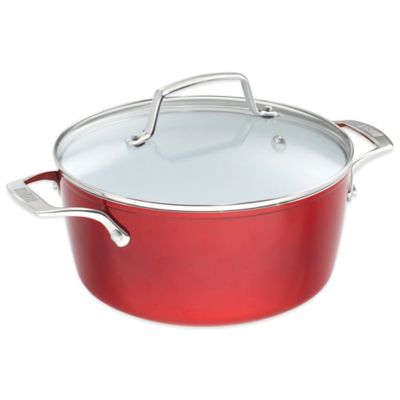 Bialetti® Aeternum Revolution 6-Quart Dutch Oven