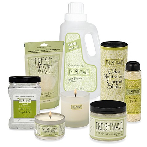 Fresh Wave® Odor Neutralizing Products
