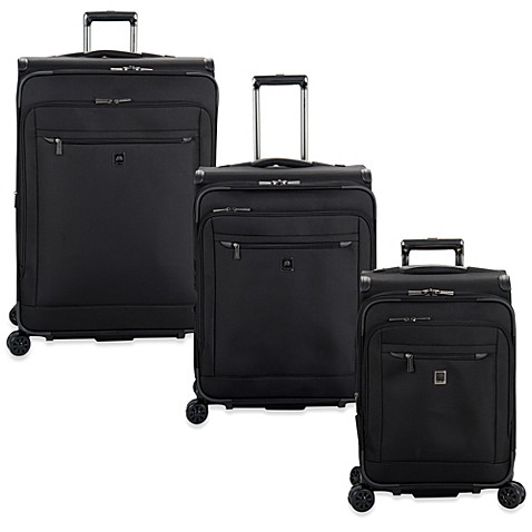 delsey helium x 39 pert lite 2 0 trolley luggage collection bed bath beyond. Black Bedroom Furniture Sets. Home Design Ideas