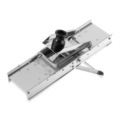 Steel Kitchen Mandolin Slicer