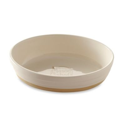 Mason Cash® Heritage Oval 1.25-Quart Baking Dish