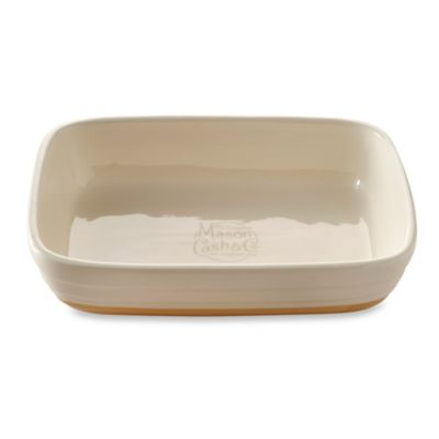 Freezer Safe Rectangular Dish