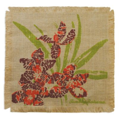 Tommy Bahama® Tropics Placemat Tropical Dining