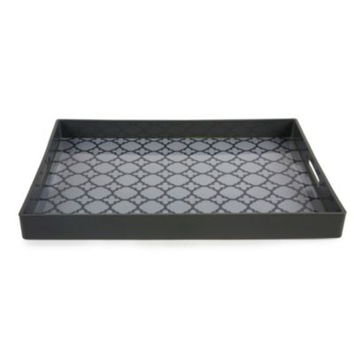 Serving Tray in Royal Slate