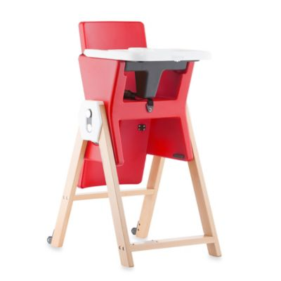 Joovy® HiLo Highchair in Red