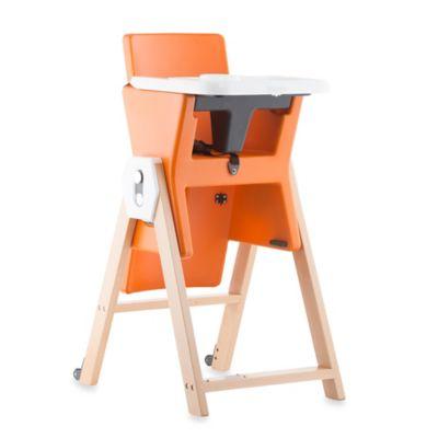 Joovy® HiLo High Chair in Orange