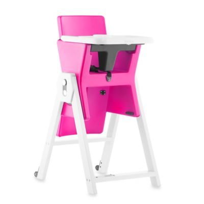 Joovy® HiLo Highchair in Pink