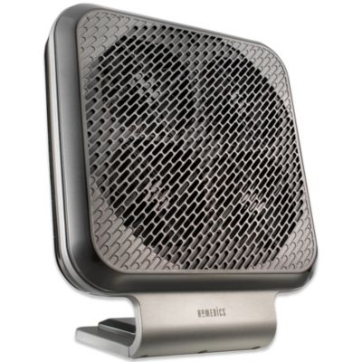 HoMedics® Brethe Air Cleaner with Nano Coil Technology