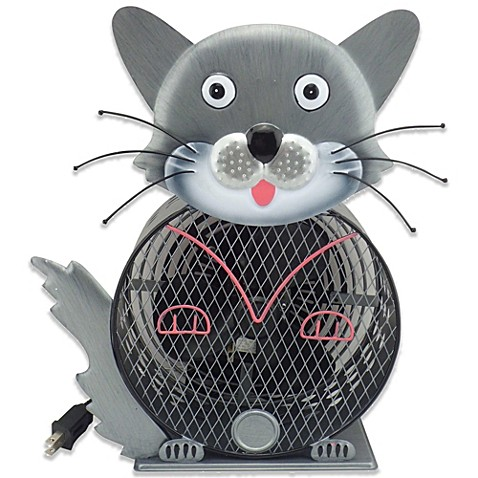 Himalayan Breeze Decorative Cat Fan Bed Bath Amp Beyond