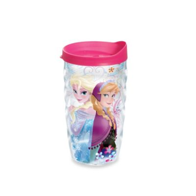 Tervis® Disney® Frozen Anna and Elsa 10 oz. Wavy Wrap Tumbler with Lid