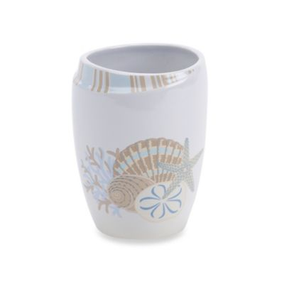 Avanti By the Sea Tumbler