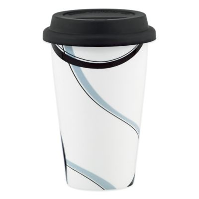 Dishwasher Safe Travel Mug