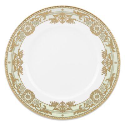Marchesa by Lenox® Rococo Leaf 10 3/4-Inch Dinner Plate