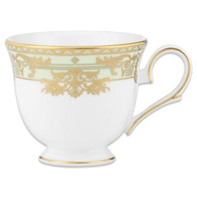 Marchesa by Lenox® Rococo Leaf 6 oz. Tea Cup