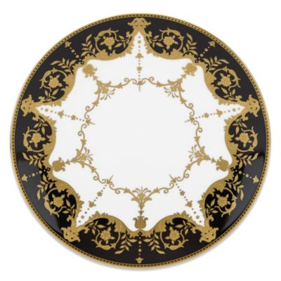 Marchesa by Lenox® Baroque Night 9-Inch Accent Plate