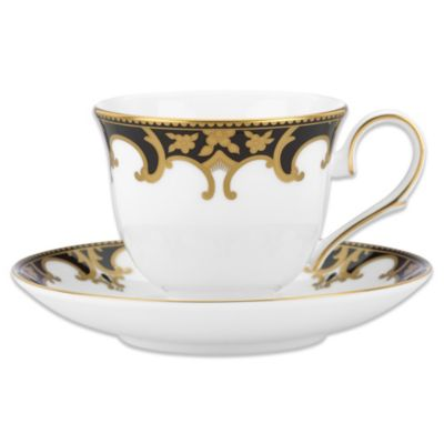 Marchesa by Lenox® Baroque Night 6 oz. Tea Cup