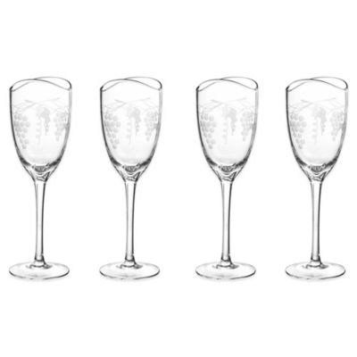 Qualia Orchard Wine Glass (Set of 4)