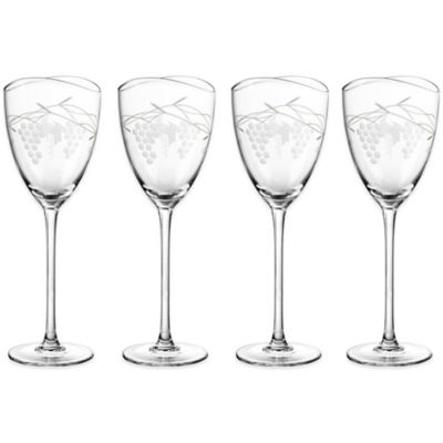 Qualia Orchard Goblet (Set of 4)