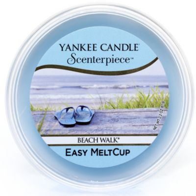 Yankee Candle® Scenterpiece™ Beach Walk Wax Cups