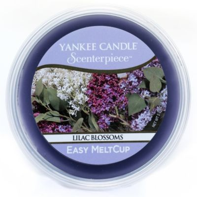 Yankee Candle® Scenterpiece™ Lilac Blossoms Wax Cups