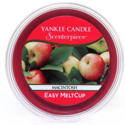 Yankee Candle® Scenterpiece™ MacIntosh Wax Cups