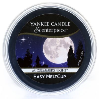 Yankee Candle Wax Cups