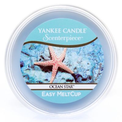 Yankee Candle® Scenterpiece™ Ocean Star™ Wax Cups