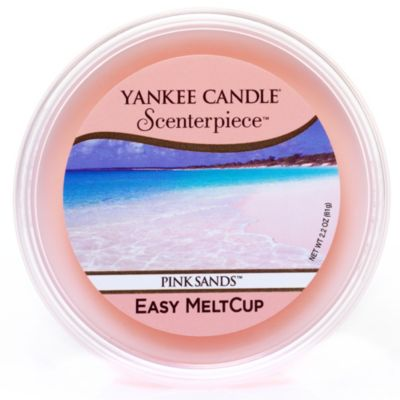 Yankee Candle® Scenterpiece™ Pink Sands Wax Cups