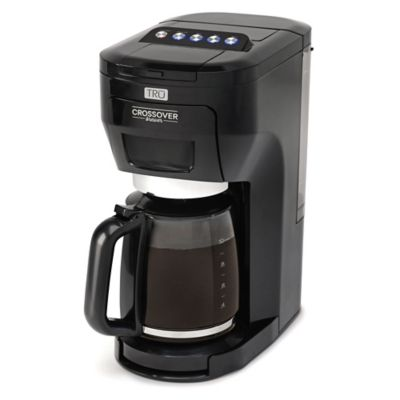 TRU Crossover Brewer Multi-Brew System