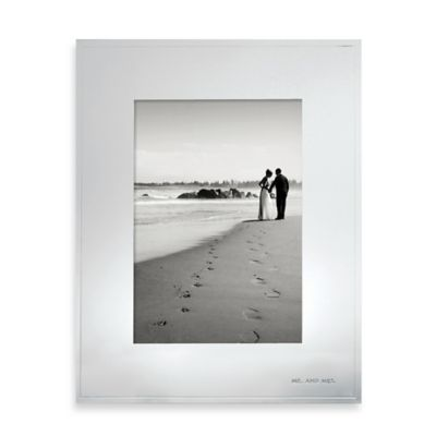 American Wedding Photo Frames
