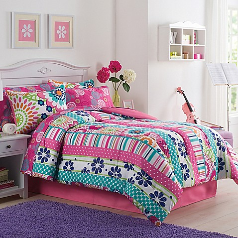 Buy Ronda Twin Comforter Set From Bed Bath Amp Beyond