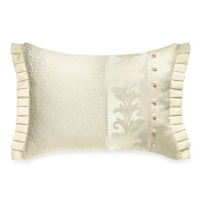 J. Queen New York® Olympia Boudoir Throw Pillow