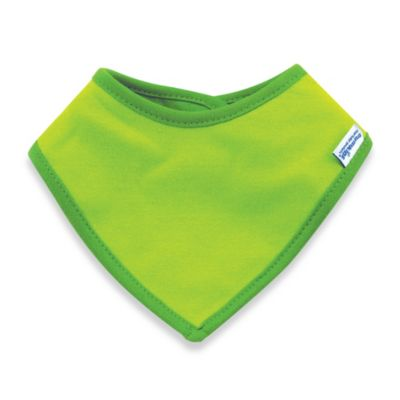 Waterproof Bandana Bib