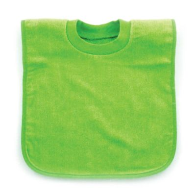 Bumkins® Pullover Bib in Green