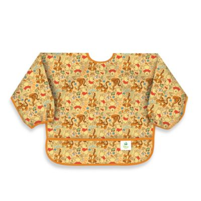 Disney Baby Winnie The Pooh Waterproof Long Sleeved Bib from Bumkins®