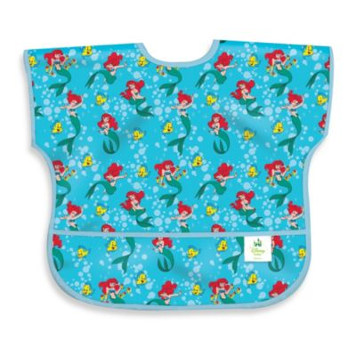 Disney Baby Ariel Waterproof Junior Bib from Bumkins®