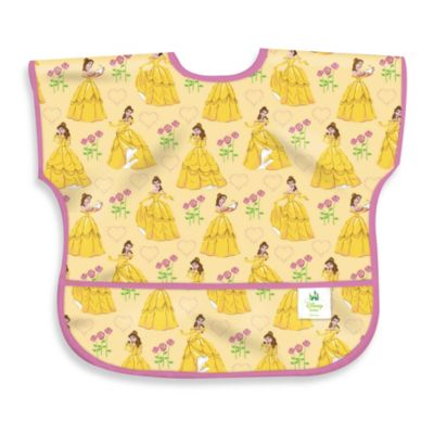 Disney Baby Belle Waterproof Junior Bib from Bumkins®