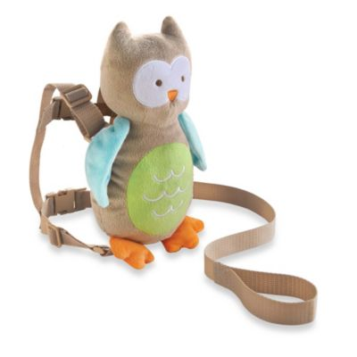 Carter's® Owl Animal Safety Harness
